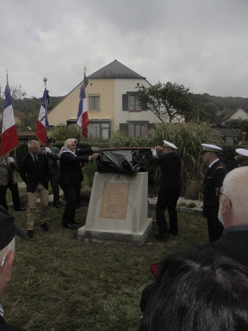 """[ Associations anciens Marins ] A.G.A.S.M. Le Havre section """"ESPADON"""" - Page 5 837043DSC04012"""