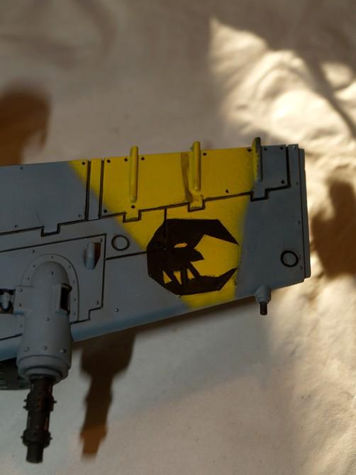 Messerschmitt ork - FINI !!!! 837112Messerschmittork11