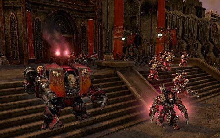 Warhammer 40.000 : Dawn of War II sur PC 837326Worldbearers