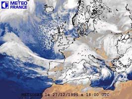 Tempêtes de Décembre 1999:  Ouragans, ou arme climatique? 837364satellite2712