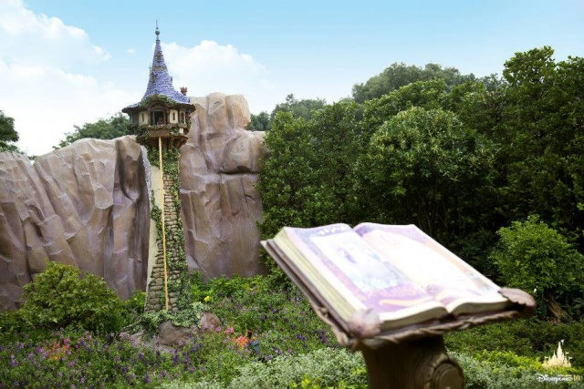 [Hong Kong Disneyland] Fairy Tale Forest (2015) - Page 2 837646w33