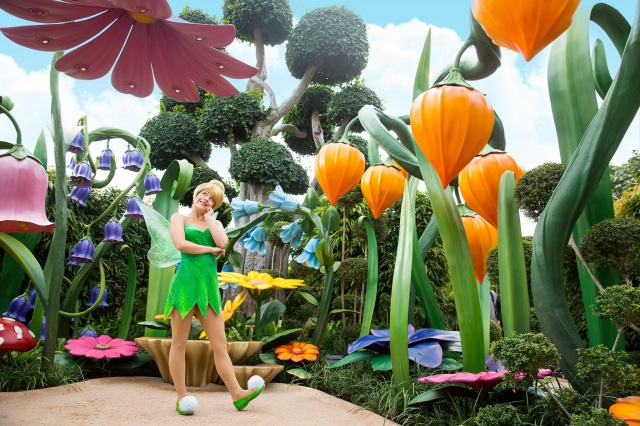 [Hong Kong Disneyland] Fairy Tale Forest (2015) 837931w35