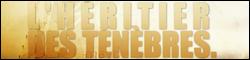 L'Héritier des Ténèbres - HP 837937250602