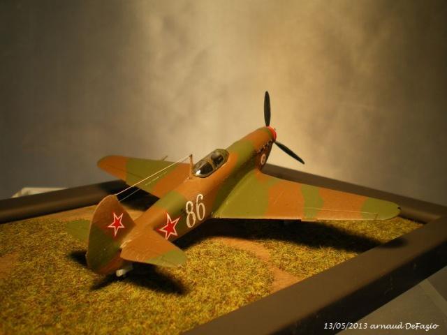 yak 9 d airfix 1/72 838248IMGP2865