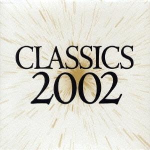 Compilations incluant des chansons de Libera 838712Classics2002JP300