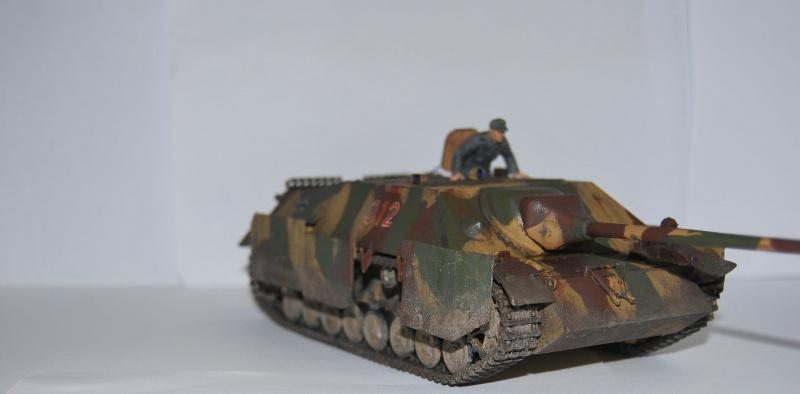 Jagdpanzer IV L/70 (V) [Tamiya]  838768DSC2123