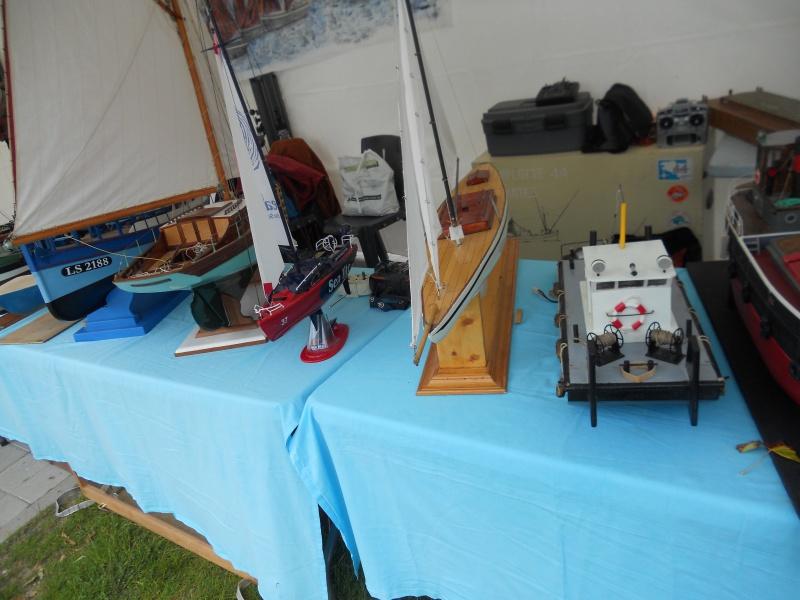 démo de maquettes navigantes sur la place Napoléon à la Roche S/Yon le 31 Mai et le 1er Juin 839063DSCN4018