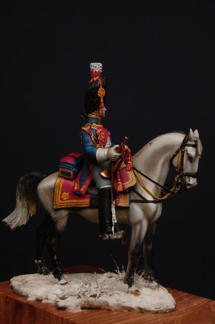 grenadier a cheval de la Garde -  3x1 839469DSC4803