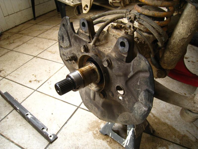 changement roulement de roue avant 840082IMG9469