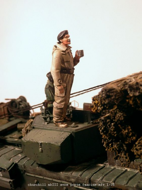 Churchill avre mk3  de chez afv club 1/35 - Page 2 840284P6220072
