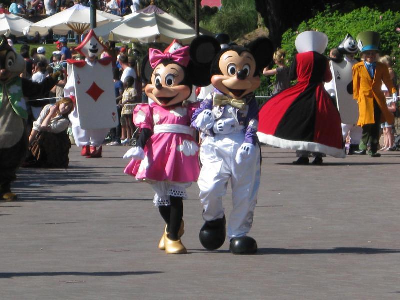 [Disneyland Paris] Séjour de rêve au Disneyland Hotel du 23 au 26 mai 2011 - Page 2 840888IMG3255
