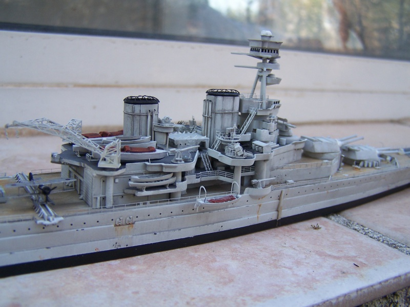 Hms Repulse conversion airfix 1/600 - Page 4 841227HmsRepulse047