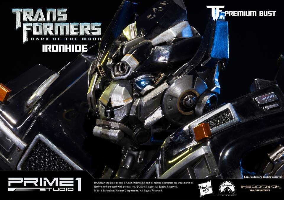 Statues des Films Transformers (articulé, non transformable) ― Par Prime1Studio, M3 Studio, Concept Zone, Super Fans Group, Soap Studio, Soldier Story Toys, etc - Page 2 842518104088198068424126957365158742147629414216n1417202229