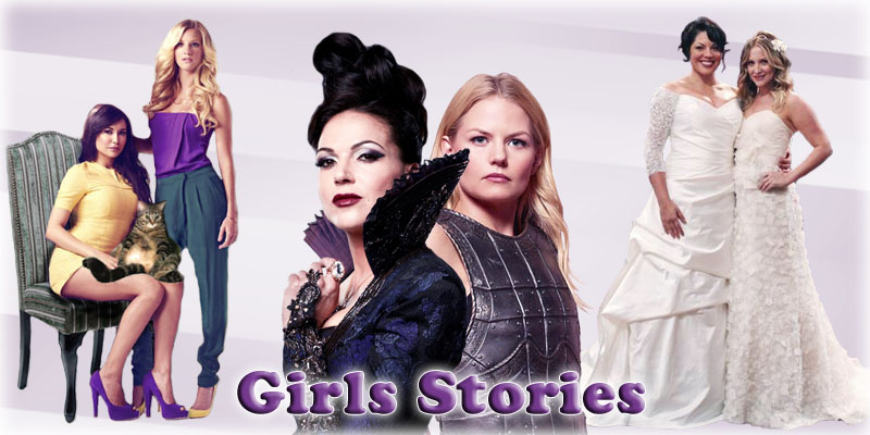 Girls Stories