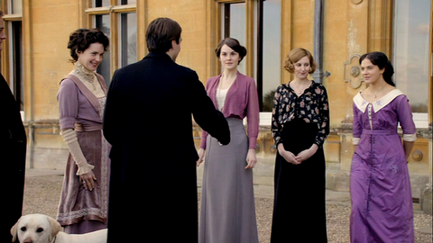 Downton Abbey - Page 4 8435221x01305