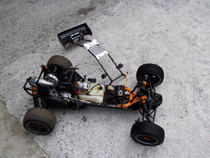 """Dummies  """" le Baja Crash Test """" 844016DSC02641"""