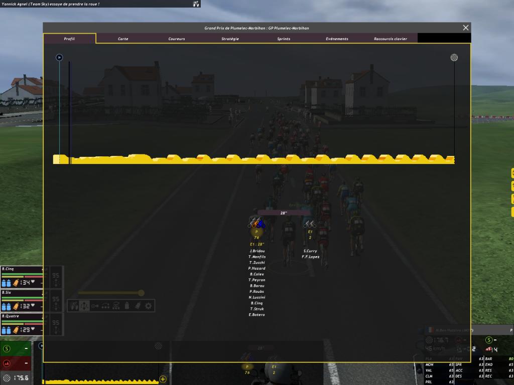 Grand Prix de Plumelec 845730PCM0001