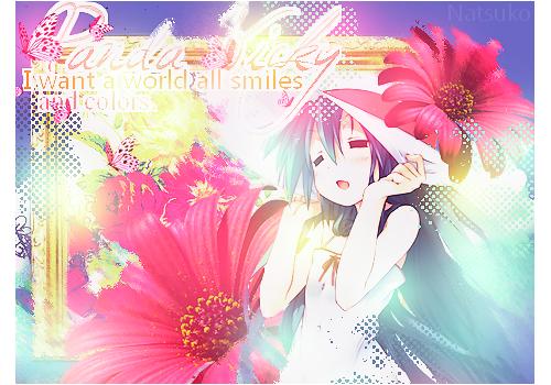 Signa ShK Mikasa ♪ [Moyen~Photoshop] ♪ - Page 2 845781KitPandaVickySigna