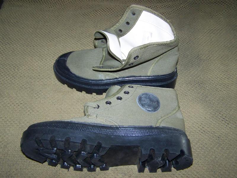 Chaussures de brousse françaises 8463361008633