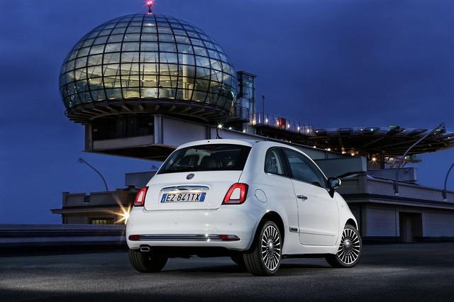 Nouvelle Fiat 500 846415150703FIATNuova50002
