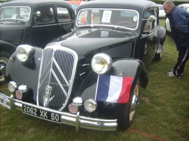Landelles et Coupigny 2011 : fête de pantecôte  (voitures an 846703Jun13141