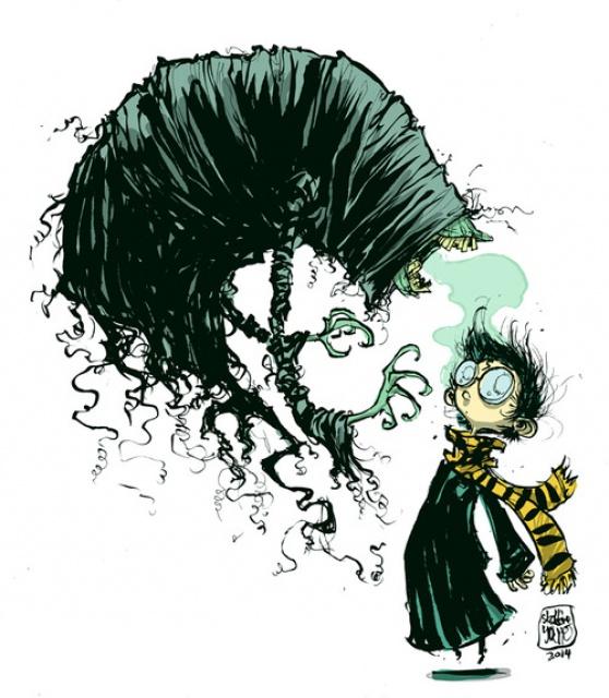 [Comics] Skottie Young, un dessineux que j'adore! - Page 2 847203tumblrnde1teLFK31qes700o1500