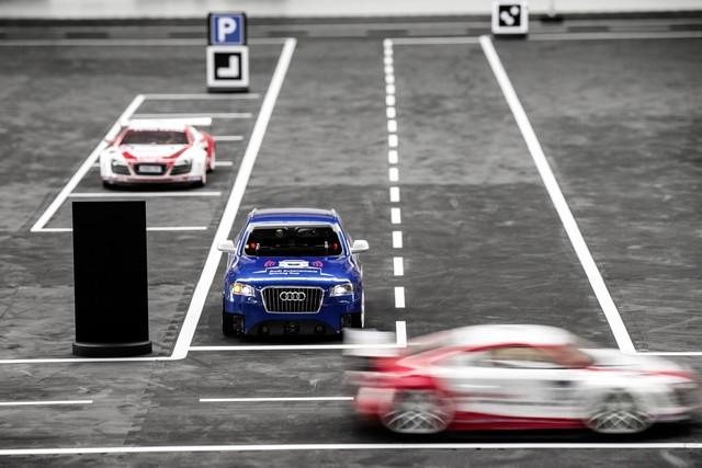 Audi lance l'Audi Autonomous Driving Cup 847552AU150172large