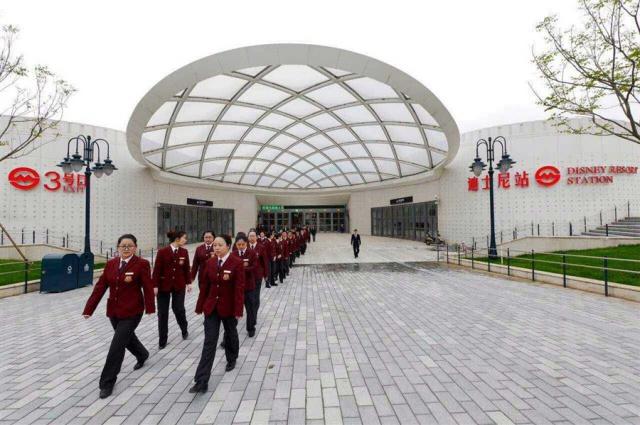 [Shanghai Disney Resort] Le Resort en général - le coin des petites infos  - Page 39 848282w103