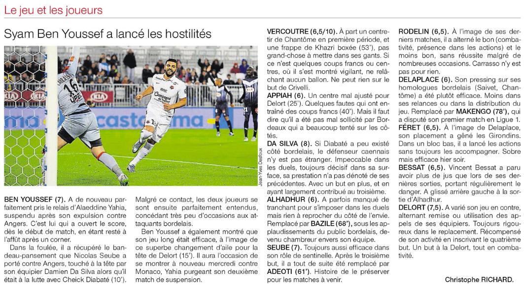 [15e journée de L1] FC Girondins de Bordeaux 1-4 SM Caen  - Page 3 848356bdx2