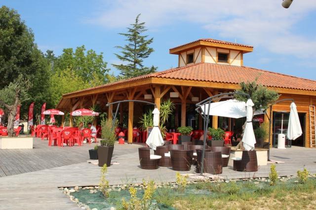 Camping Lac de Thoux St Cricq Gers proche de Toulouse 848807vacances183