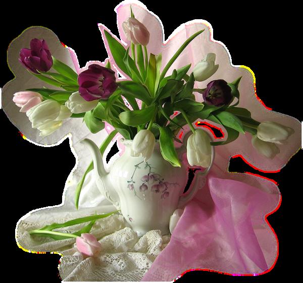 Tube fleur deco 848918melmela7f7