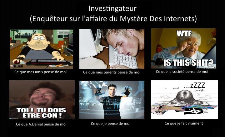 Gag en rapport avec le Mystère des Internets 849277lolol