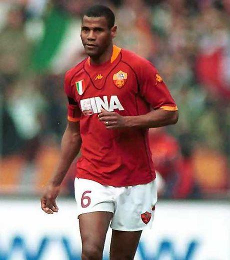 """[HAF] Aldair Nascimento dos Santos """" Aldair """" (1990-2003) 849482aldair"""