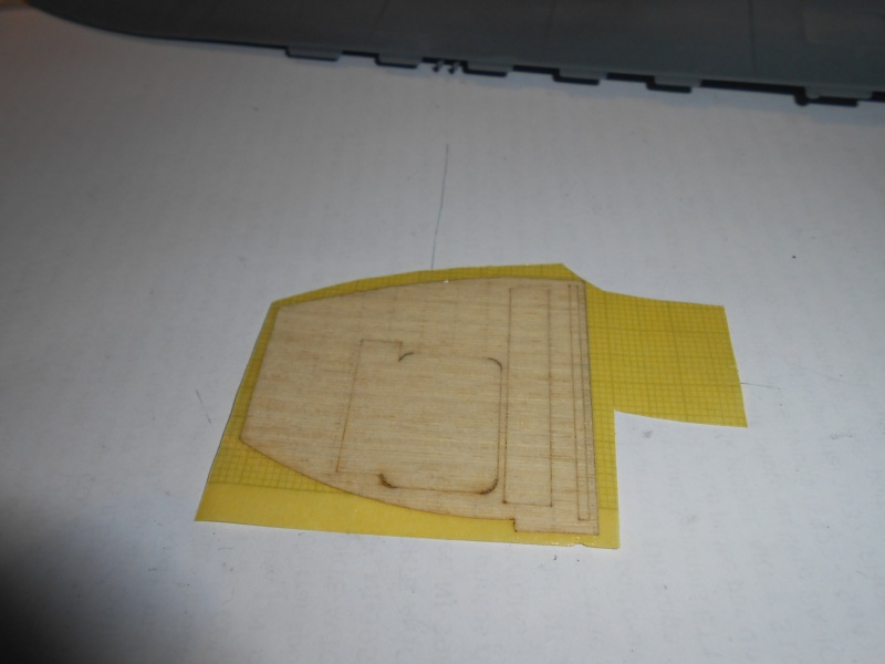 Kaga/Tenryu 1932 1/700 PE/Ponts en bois+Babioles - Page 3 849583DSCN7107