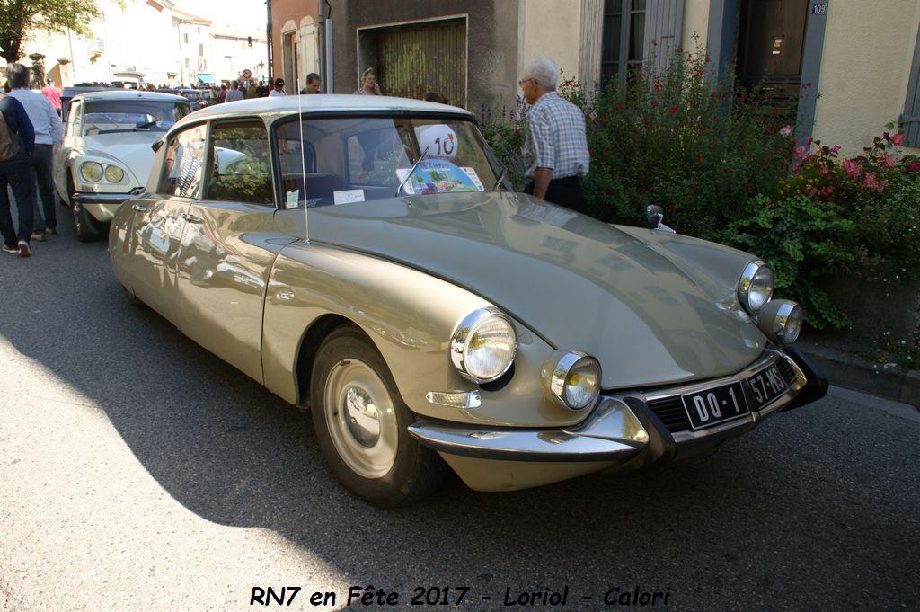 [26] 16-09-2017 / RN 7 en fête à Loriol-sur-Drôme - Page 2 849691DSC01974