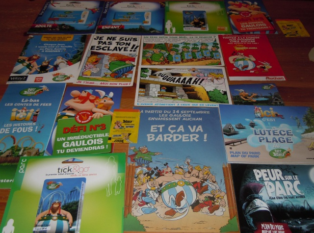 Astérix : ma collection, ma passion - Page 2 85000897g