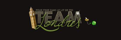 Let's get the party started > ouvert à tous 850203londres3333