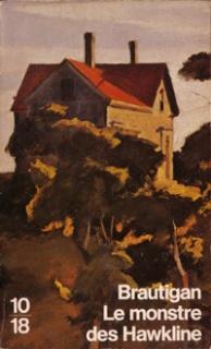 Couvertures d'Edward Hopper ! 85060522LemonstredesHawklineRichardBrautigan