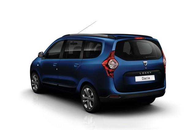 Dacia : une série limitée anniversaire pour tous les modèles de la gamme 8509516634916