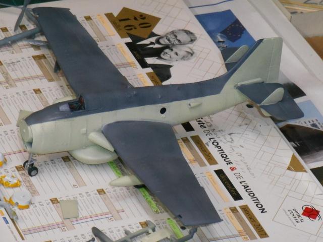 FAIREY GANNET AEW.3 851155DSCN9011Copier