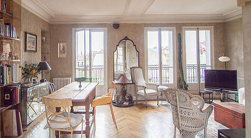 13- Appartement de Randir Singh (Paris) 851258RandirSinghAppartement