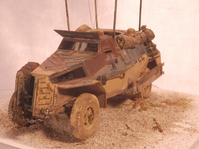 panzerspahwagen(marmon-herrington(e) 851357PC280022