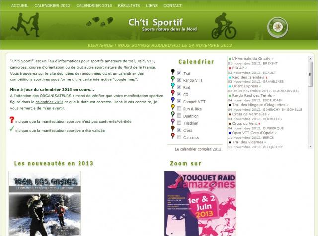 Ch'ti Sportif : sports nature dans le Nord 851718temp