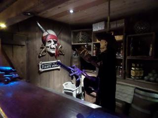 le pirate paradise à Montpellier 852376SAM0136