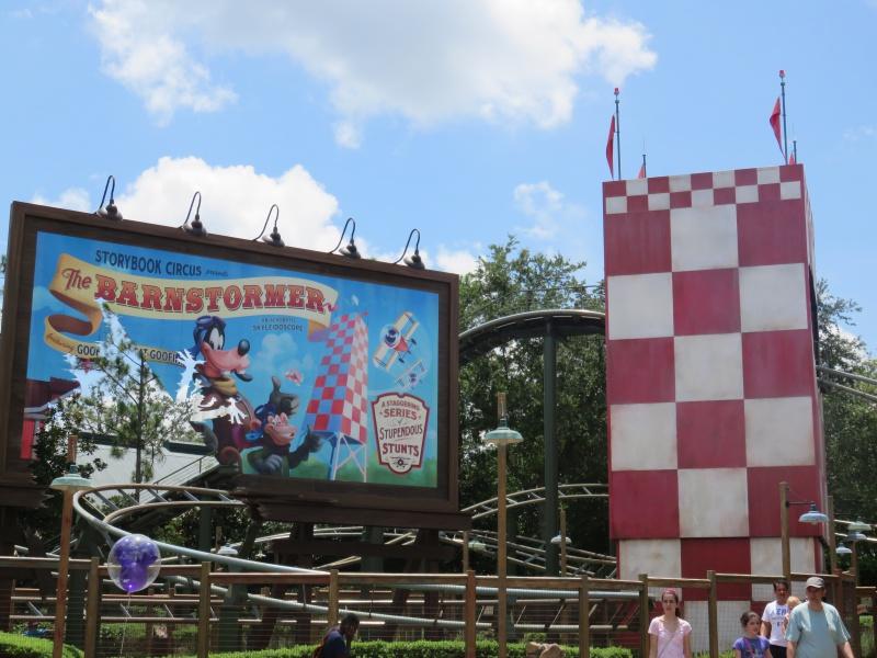 Walt Disney World + Universal Studios + Sea World + Busch Gardens Summer 2014 - Page 2 852853IMG0928