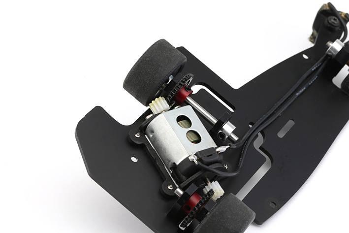 Sidecar BRM 853693SideBRM5