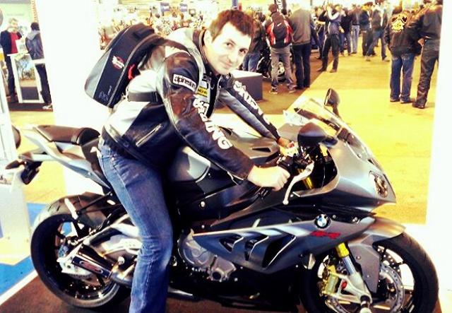 Nouveau motard de la région stéphanoise!!!! 854229FOT7326