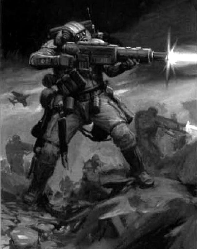 [W40K] Collection d'images : La Garde Impériale 854475ImperialStormTrooper