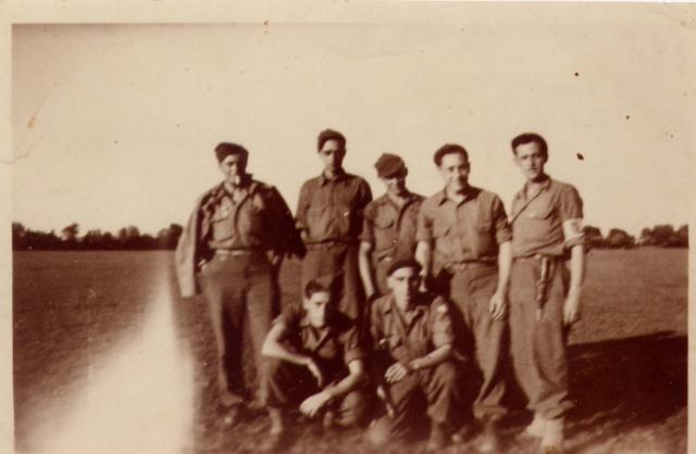 Le Bataillon de Choc 1943/1963. Photos. 8546354meCieChocsept44