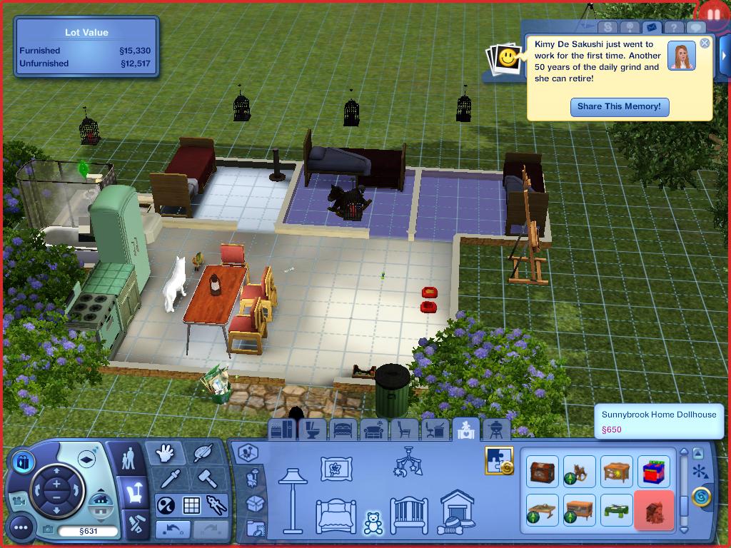 Les Sims ... Avec Kimy ! 854863onpeutpasachetelamaisondepoupquevoulaitsoraD8